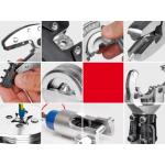 Электромонтажные изделия, кабельные системы, инструмент