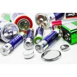 Элементы питания и аккумуляторы