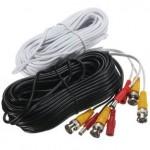 Провода, кабели питания, удлинители телефонные